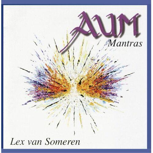 Lex van Someren - AUM Mantras - Preis vom 07.12.2019 05:54:53 h