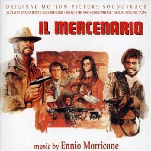 - Il Mercenario - Preis vom 09.04.2021 04:50:04 h