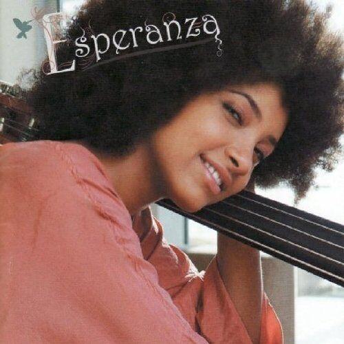 Esperanza Spalding - Esperanza - Preis vom 14.01.2021 05:56:14 h