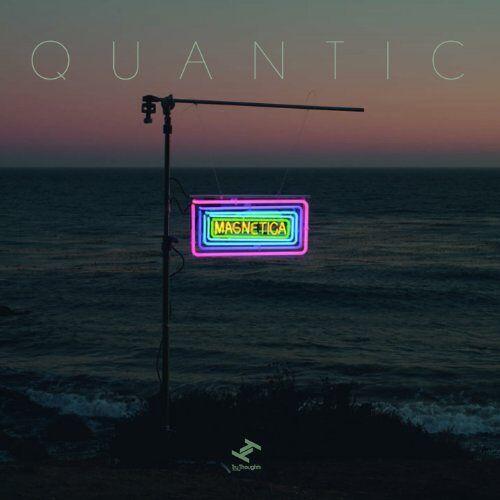 Quantic - Magnetica - Preis vom 12.06.2019 04:47:22 h