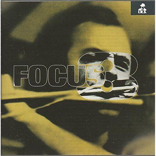Focus - Focus 3 - Preis vom 05.09.2020 04:49:05 h