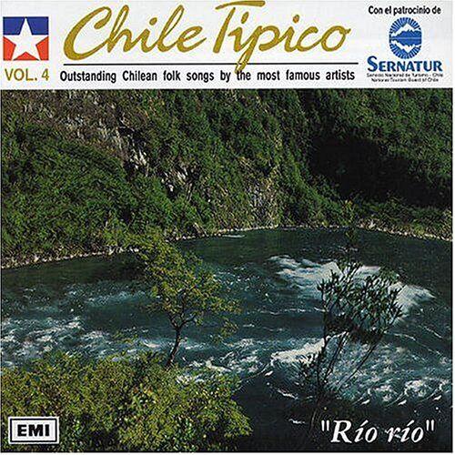 Various - Chile Tipico 4 - Preis vom 20.10.2020 04:55:35 h