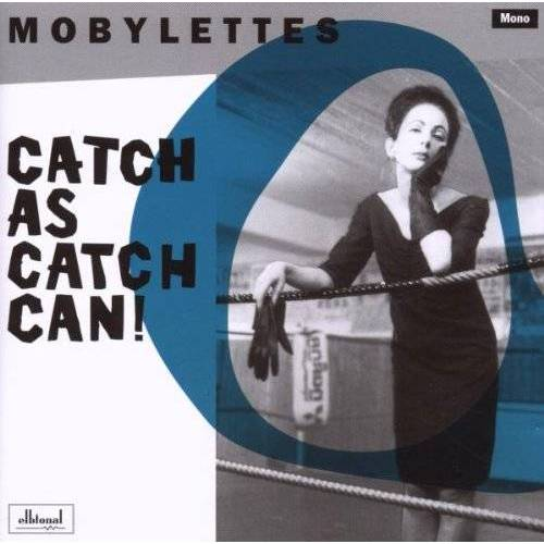 Mobylettes - Catch As Catch Can! - Preis vom 15.01.2021 06:07:28 h