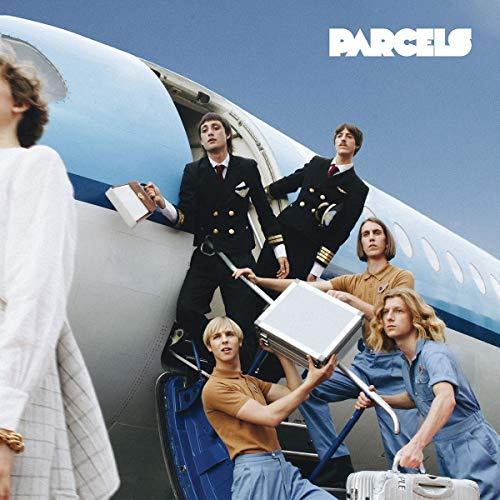 Parcels - Parcels (Vinyl) [Vinyl LP] - Preis vom 05.09.2020 04:49:05 h