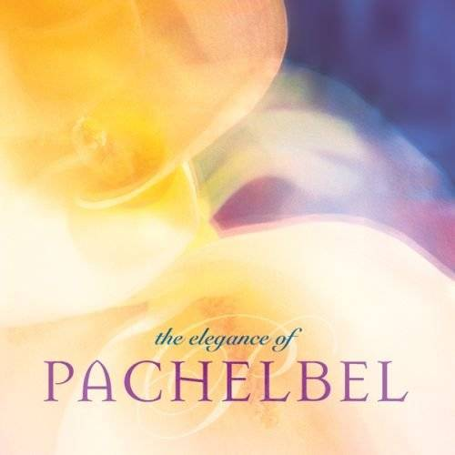 Johann Pachelbel - The Elegance of Pachelbel - Preis vom 21.10.2020 04:49:09 h
