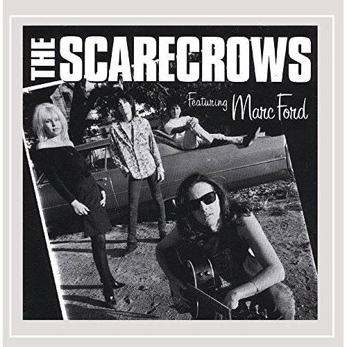 Scarecrows - Scarecrows Featuring Marc Ford - Preis vom 05.03.2021 05:56:49 h
