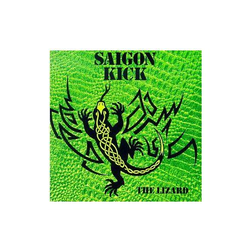 Saigon Kick - Lizard - Preis vom 19.01.2020 06:04:52 h