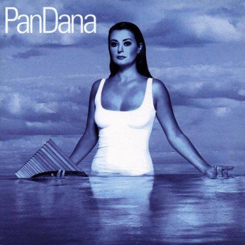 Pandana - Pandana (Panflöte) - Preis vom 12.05.2021 04:50:50 h