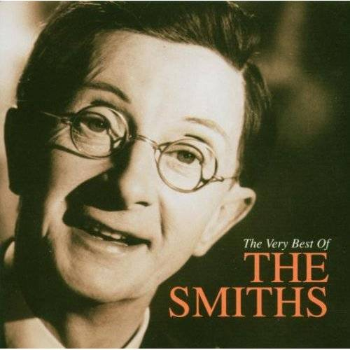 The Smiths - The Very Best of the Smiths - Preis vom 20.10.2020 04:55:35 h