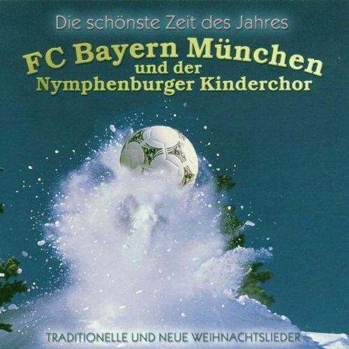 Fc Bayern & der Nymphenburger - Die Schönste Zeit des Jahres - Preis vom 16.04.2021 04:54:32 h
