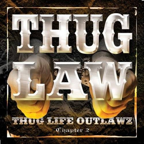 Thuglaw - Thuglife-Outlaws Chapter 2 - Preis vom 20.10.2020 04:55:35 h