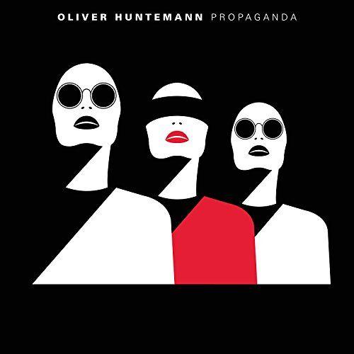 Oliver Huntemann - Propaganda - Preis vom 15.04.2021 04:51:42 h