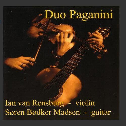 Duo Paganini - Preis vom 19.01.2021 06:03:31 h