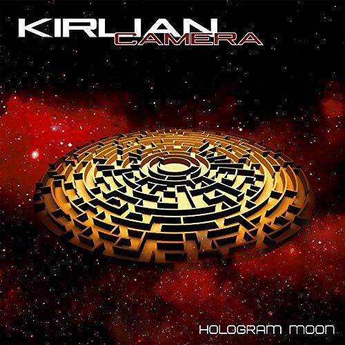 Kirlian Camera - Hologram Moon - Preis vom 19.01.2021 06:03:31 h