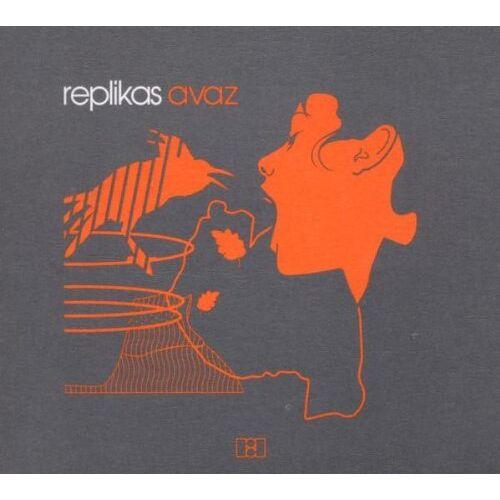 Replikas - Avaz - Preis vom 18.04.2021 04:52:10 h