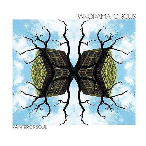 Panoramic Circus - Panoramic - Preis vom 20.10.2020 04:55:35 h