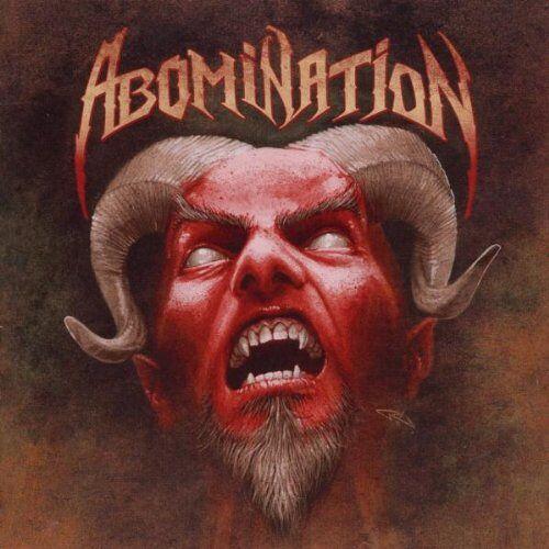 Abomination - Abomination/Tragedy Strikes - Preis vom 01.03.2021 06:00:22 h