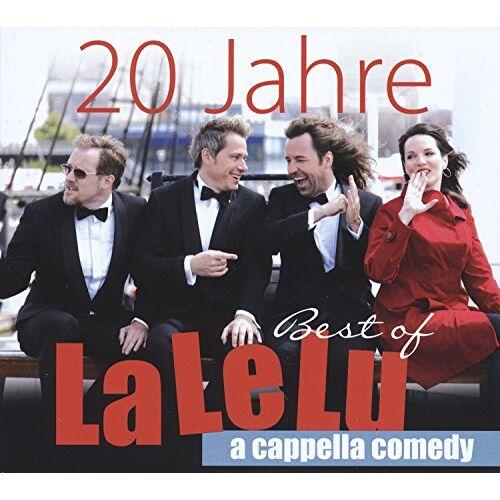 Lalelu - 20 Jahre Lalelu - Preis vom 28.02.2021 06:03:40 h