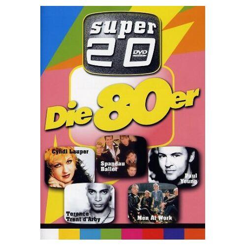- Super 20 - Die 80er - Preis vom 14.01.2021 05:56:14 h