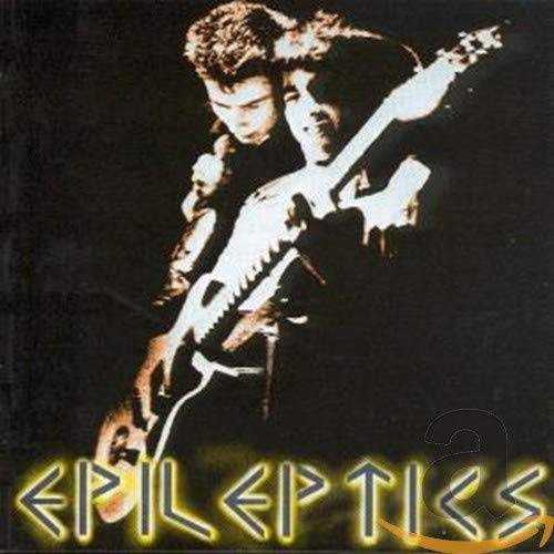 the Epileptics - System Rejects - Preis vom 20.10.2020 04:55:35 h