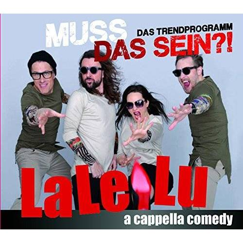 Lalelu - Muss das sein - Preis vom 28.02.2021 06:03:40 h