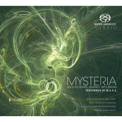 M.a.S.S. - Mysteria - Preis vom 13.05.2021 04:51:36 h
