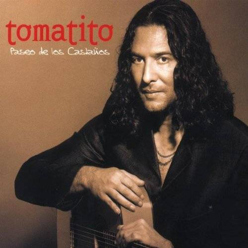 Tomatito - Paseo De Los Castanos - Preis vom 06.03.2021 05:55:44 h