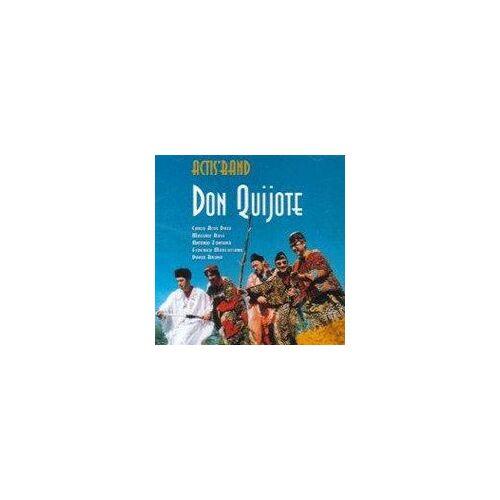 Actis Band - Don Quijote - Preis vom 06.09.2020 04:54:28 h