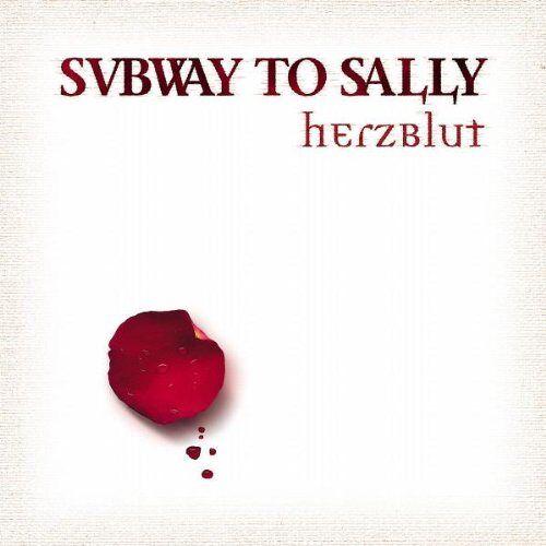 Subway to Sally - Herzblut - Preis vom 17.09.2019 06:12:30 h