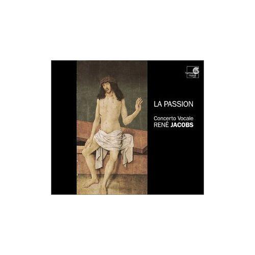 Buxtehude - La Passion - Preis vom 22.01.2021 05:57:24 h