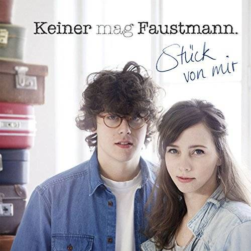Keiner Mag Faustmann - Stück von mir - Preis vom 26.01.2021 06:11:22 h