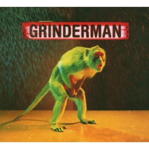 Grinderman - Grinderman (Limited Digipack) - Preis vom 15.05.2021 04:43:31 h