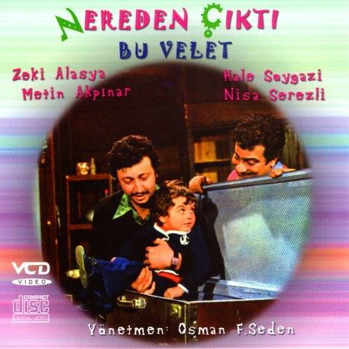 Zeki Alasya - Nereden Cikti Bu Velet - Preis vom 28.05.2020 05:05:42 h