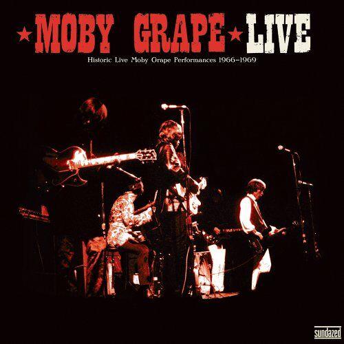 Moby Grape - Moby Grape Live - Preis vom 20.10.2020 04:55:35 h