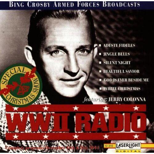 Bing Crosby - Bing Crosby Christmas - Preis vom 19.10.2020 04:51:53 h