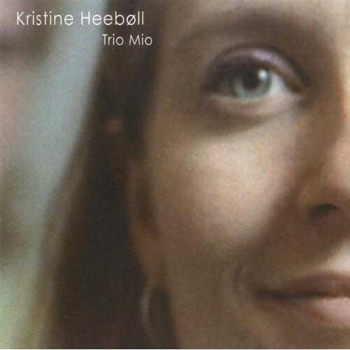Kristine Heeboll - Trio Mio - Preis vom 18.10.2020 04:52:00 h
