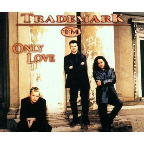 Trademark - Only Love - Preis vom 19.10.2020 04:51:53 h