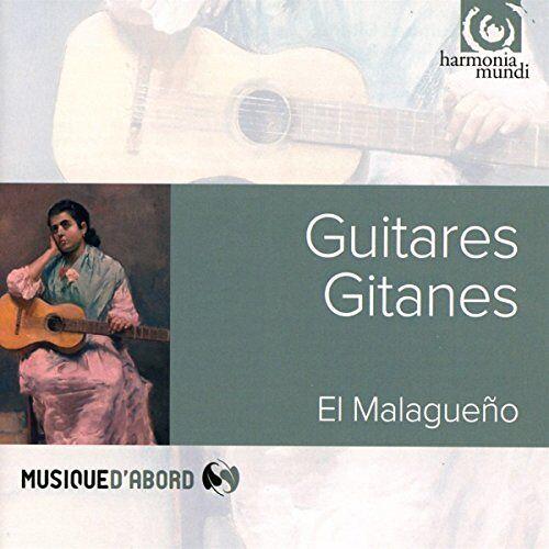 El Malagueno - Flamenco - Preis vom 13.05.2021 04:51:36 h