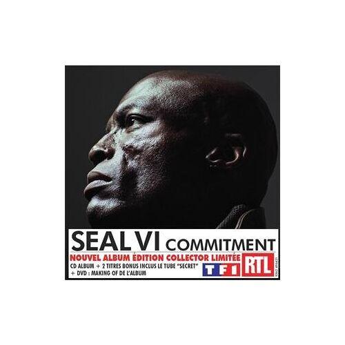 Seal - Seal 6:Commitment [+2 Bonus] - Preis vom 24.02.2021 06:00:20 h
