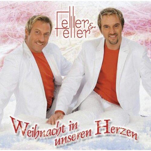 Feller & Feller - Weihnacht in unseren Herzen - Preis vom 12.11.2019 06:00:11 h