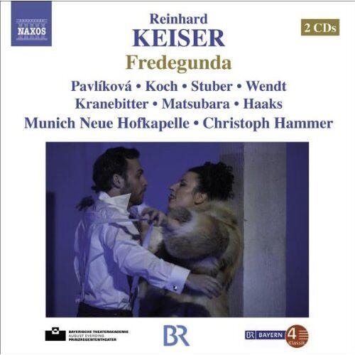 Pavlikova - Fredegunda - Preis vom 23.01.2021 06:00:26 h