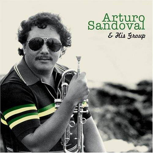 Arturo Sandoval - Sandoval,Arturo & His Group - Preis vom 28.02.2021 06:03:40 h