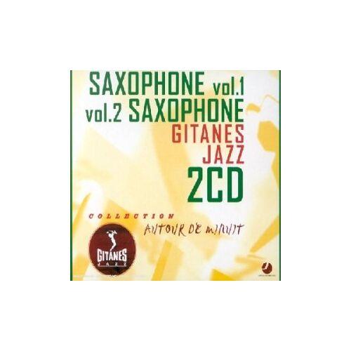Saxophone Vol.1 - Saxophone Vol.1 & 2 - Preis vom 27.02.2021 06:04:24 h