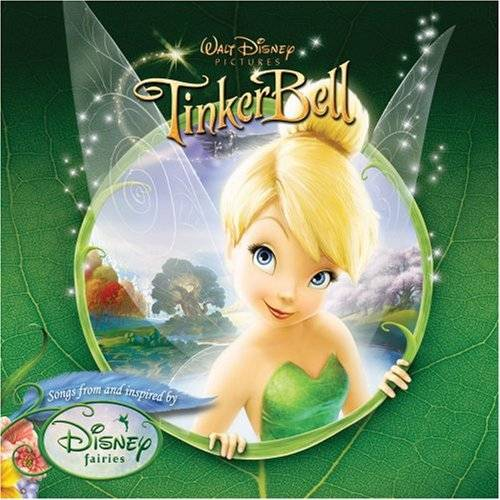 Tinkerbell - Preis vom 09.08.2020 04:47:12 h