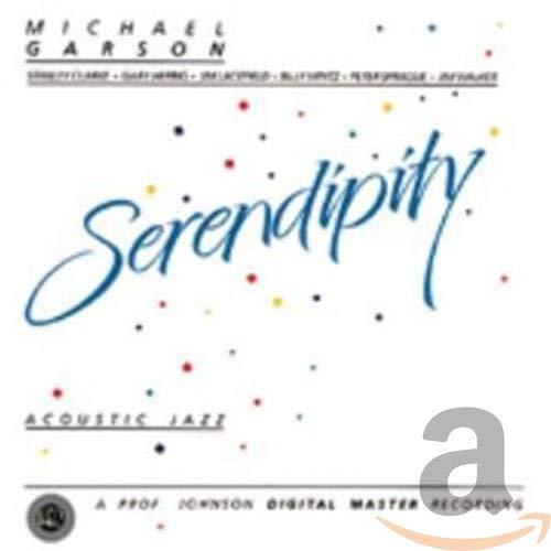 - Serendipity [Import] - Preis vom 23.02.2021 06:05:19 h