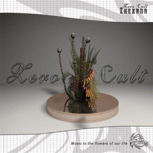 Zero Cult - Ikebana - Preis vom 14.05.2021 04:51:20 h