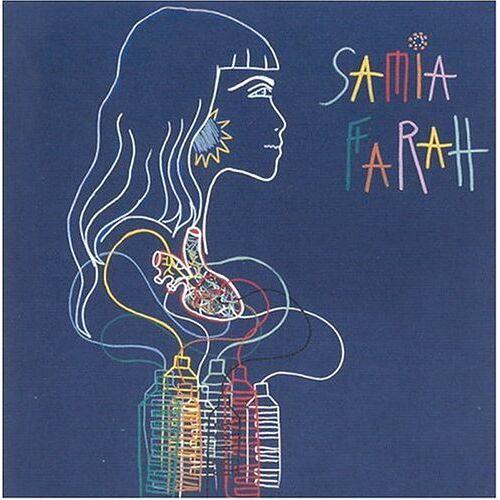 Samia Farah - Samiah Farah - Preis vom 06.05.2021 04:54:26 h