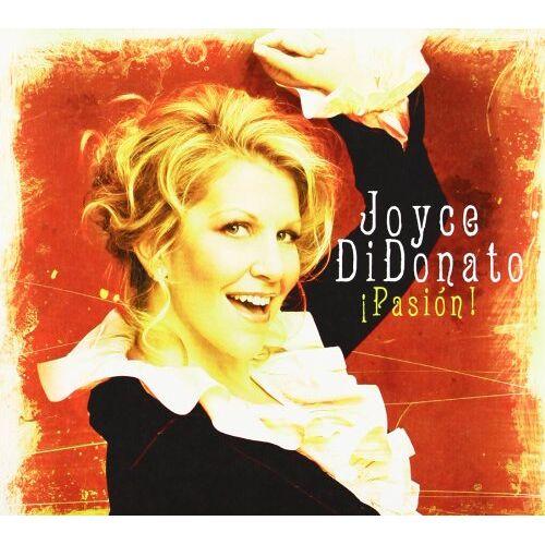 Joyce DiDonato - Pasion! - Preis vom 17.10.2019 05:09:48 h