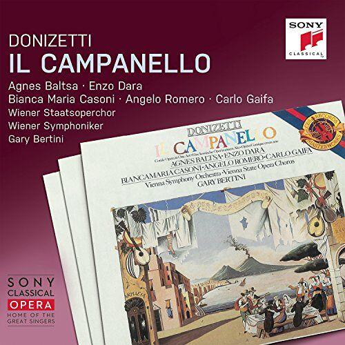 G. Bertini - Il campanello - Preis vom 28.02.2021 06:03:40 h