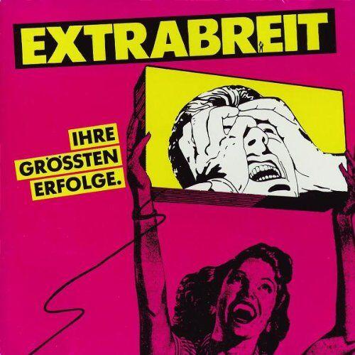 Extrabreit - Ihre Grössten Erfolge - Preis vom 28.05.2020 05:05:42 h